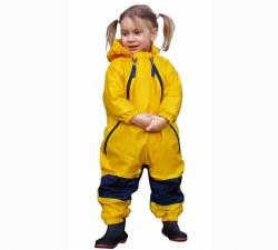 Muddy Buddy Full Body Rainsuit