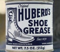 Huberd's Shoe Grease 7.5 oz