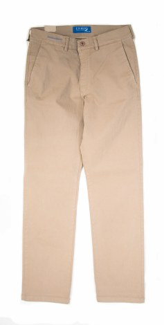 Fishers Chino Trousers 30R Caramel