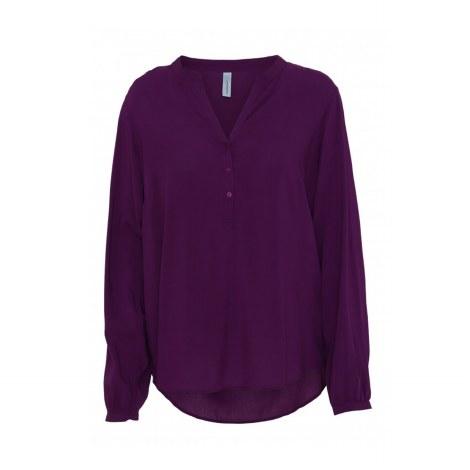 Soya Concept Shirt 10 Fuschia