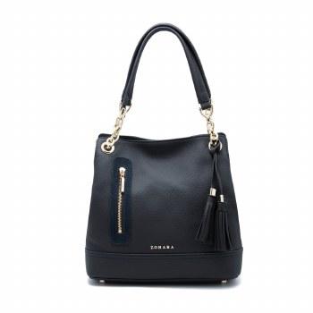 Zohara Camden Handbag Navy