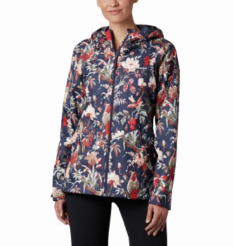 Columbia Inner Limits Jacket S Nocturnal