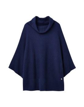 Joules Vanna Wide Knit 8 Blue