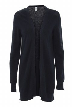 Soya Concept Blissa Long Cardigan  S Navy