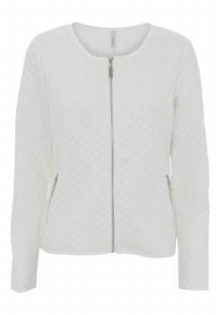 Soya Concept Rasha Jacket XL White