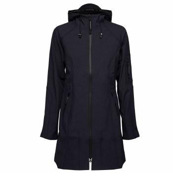 Ilse Jacobson 3/4 Raincoat