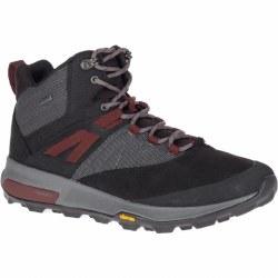 Merrell Zion Mid GTX Boot 10.5   Black