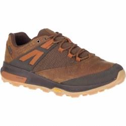 Merrell Zion GTX Shoe 10.5   Toffee