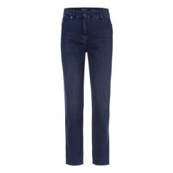 Olsen Mona Straight Crop Jeans