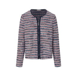 Rabe Multi Stripe Jacket 12 Marine