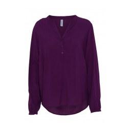 Soya Concept Shirt 12 Fuschia