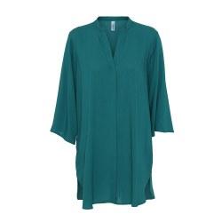 Soya Concept Shirt Tunic 12 Ivy Green