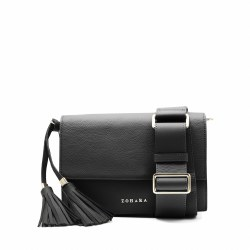 Zohara Rush Shoulder Bag Black
