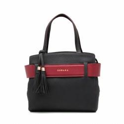 Zohara Barmouth Handbag Navy
