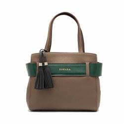 Zohara Barmouth Handbag Taupe