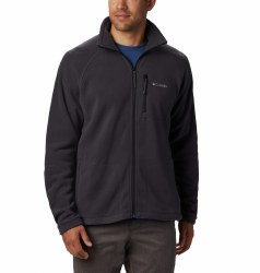 Columbia Fast TRek 11 Fleece XL Black