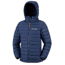 Columbia Boys Powder Lite Jacket 3 yr