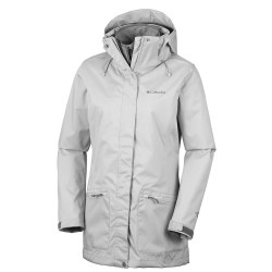 Columbia Out In The Cold Interchange Jacket M