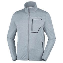 Columbia Chester Park Fleece XXL Grey Ash