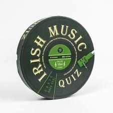 IP Irish Music Quiz