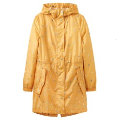 Joules Golightly Raincoat 8