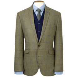 Brook Taverner Breedon Jacket 40R