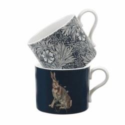 Spode Morris & Co Mug Set - Hare