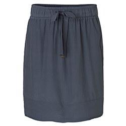 Noa Noa Silk Short Skirt 8