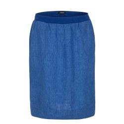 Olsen Linen Skirt