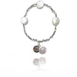 Bcharmd Oceana Pearl Bracelet