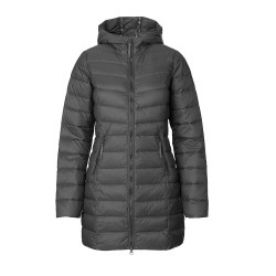 Ilse Jacobsen Air Down Coat 12 Anthracite