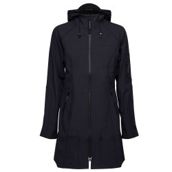 Ilse Jacobson 3/4 Raincoat