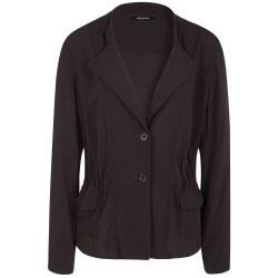 Olsen Crepe Jacket