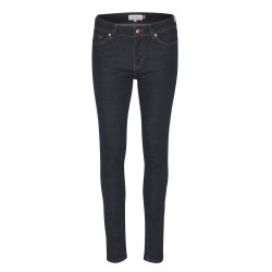 Part Two Alecia II Dark Jeans