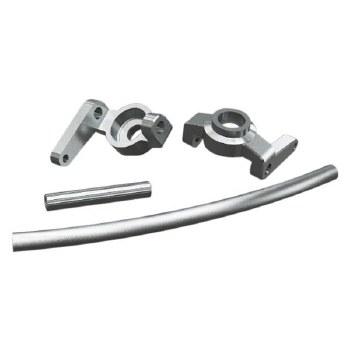 Aluminum High Steering Knuckle