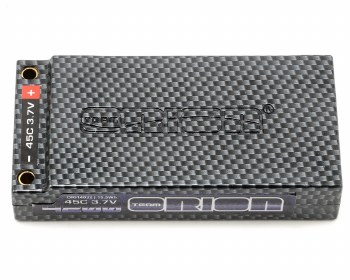 Orion Carbon Molecular 3.7V 4200mah 45C 1S Lipo Battery