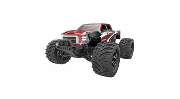 RedCat Racing 1/10 Dukono 4WD Brushed Monster Truck