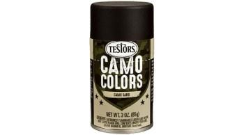 3 oz Camouflage Spray, Modern