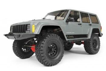 Axial 1/10 SCX10 II Jeep Cherokee Ready to Run 4x4