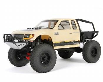 Axial 1/10 SCX10II Trail Honcho RTR 4WD Scale Rock Crawler