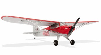Eflite UMX Carbon Cub SS Bind and Fly