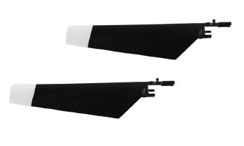 Force RC Lower Main Blade Set (2)