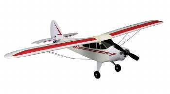 HobbyZone Super Cub S Bind and Fly with SAFE
