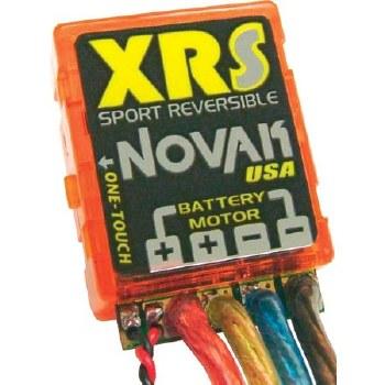 Novak XRS Reversible Sport Speed Control ESC