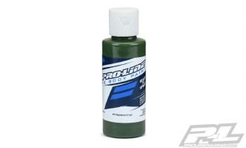 RC Body Paint - Mil Spec Green