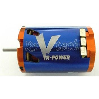 Spec BL 17.5T Motor