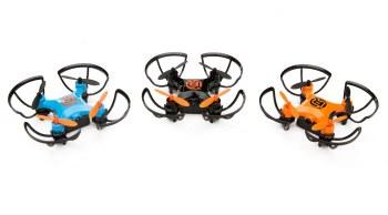 Rezo Micro Camera Drone RTF