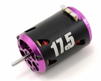 "Team Trinity D3 540 17.5T Spec ""Monster Horsepower"" Brushless Motor"
