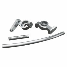 Aluminum High Steering Knuckle