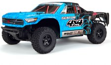 1/10 Senton Mega 4x4 SC Truck